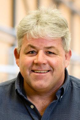Richard Jussel, Blumer-Lehmann AG